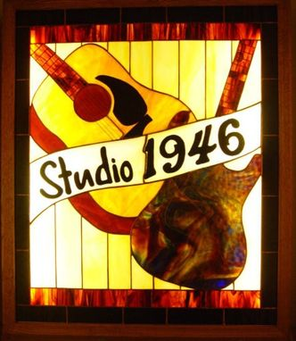 Custom Made Studio 1946