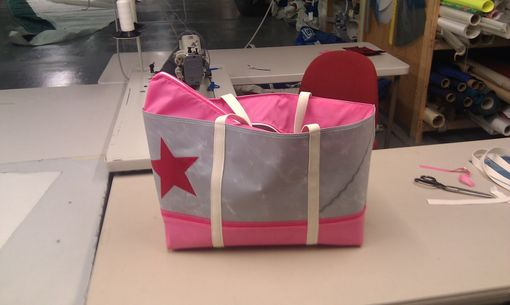 Custom Made Day Tote