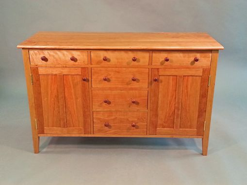 Custom Made Cherry Buffet