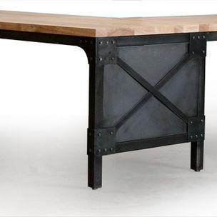 Justin Real: Real Industrial Edge Furniture llc | Loveland, CO