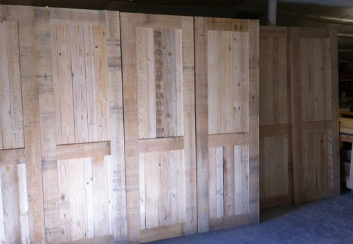 Custom Made Doors, Doors, Doors