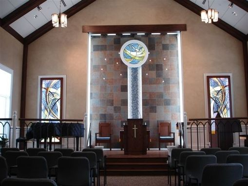Custom Made Acts Retirement Community Chapel, Lanier, Ga
