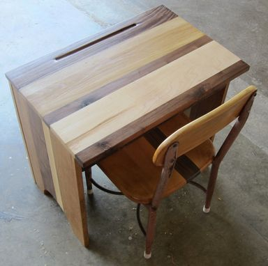 Custom Made Children's School Desk