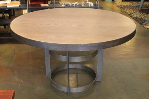Custom Made Philadelphia Dining Table (Floor Model)
