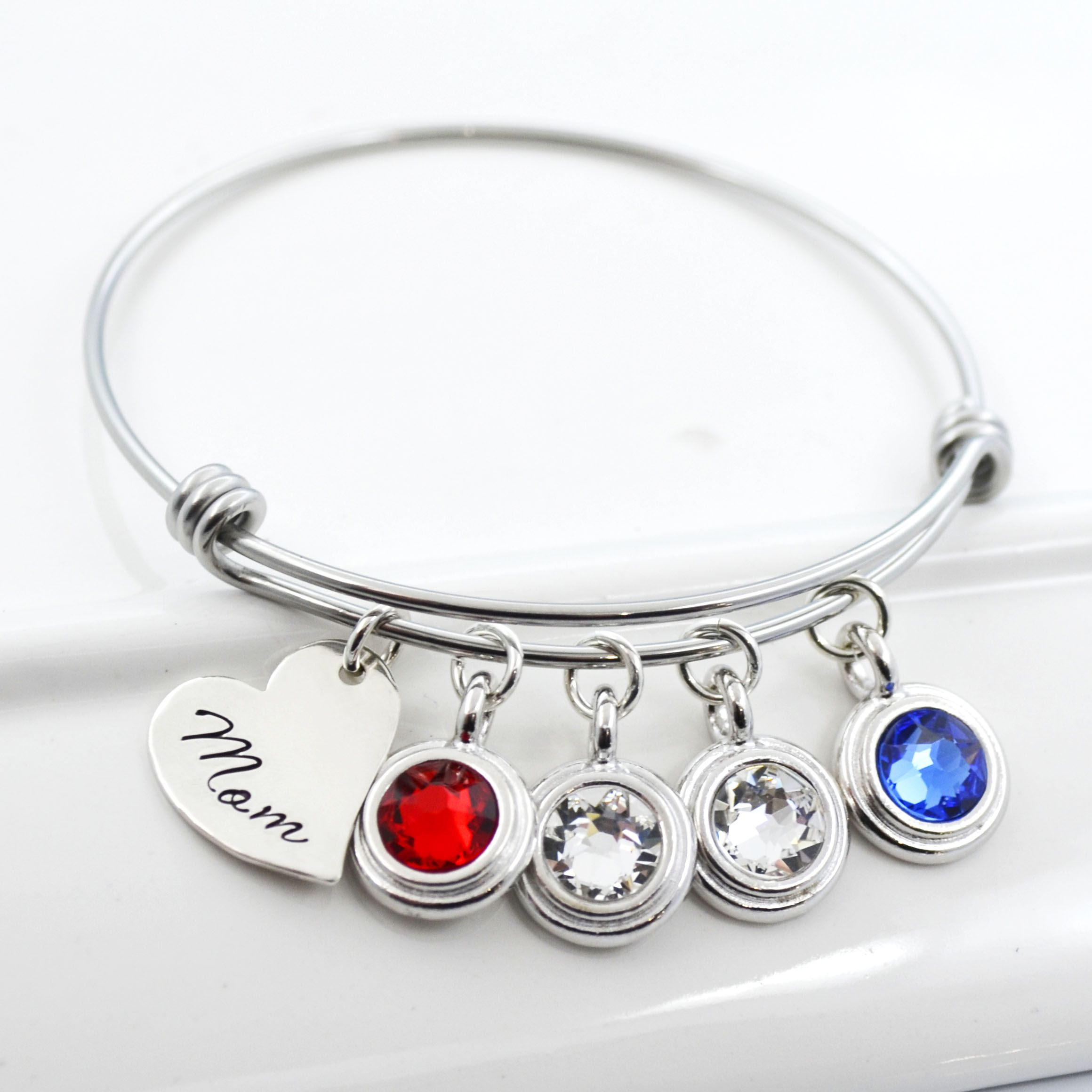 pin station bracelets with pandora bangles charms clip bangle bracelet stackable