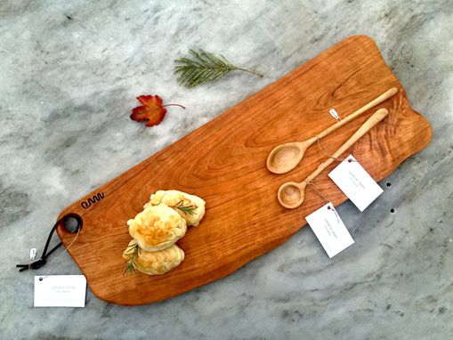 Custom Made Unique Custom Serving Tray, Cheese Board, Charcuterie Or Serving Board