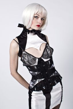 Custom Made Ethical Corset Fashion Collection