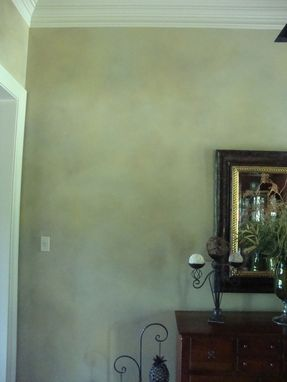 Custom Made Faux Painting And Custom Painting