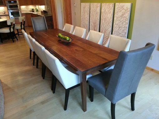 Custom Made The Judy Dining Table