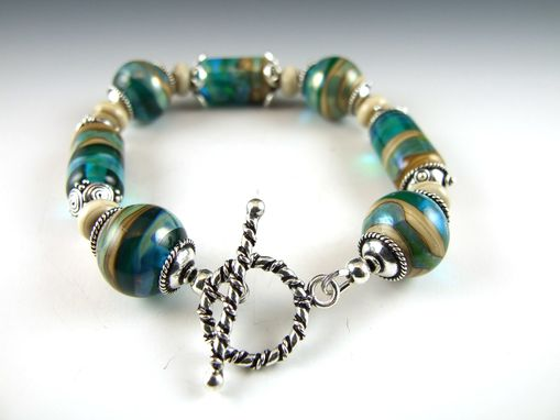 Custom Made Bracelet - Warm Waters Collection