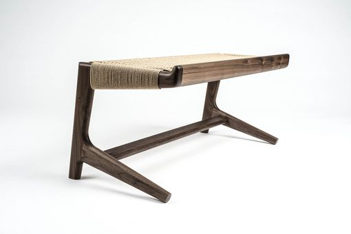 Custom Made Rian Cantilever Bench