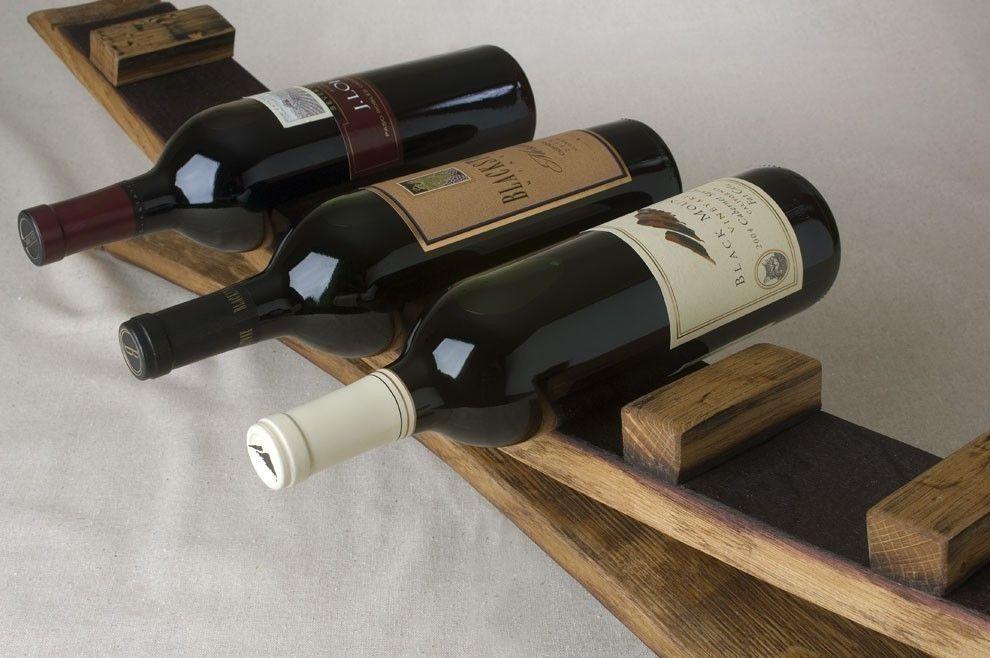 Bars Made From Wine Barrels Wine Barrel Rack Furniture Bar Stools