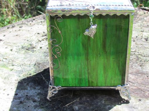 Custom Made Moroccan Wedding Giftbox