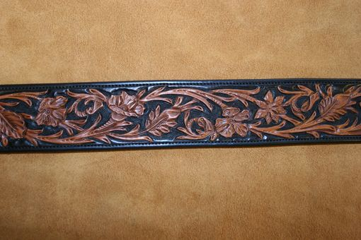 Custom Made Belt2
