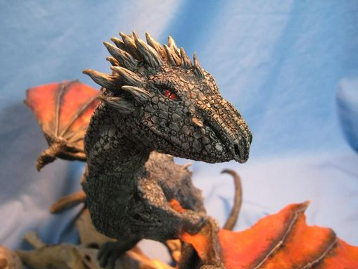 Custom Made Custom Order Monsters, Creatures, Dragons Etc.