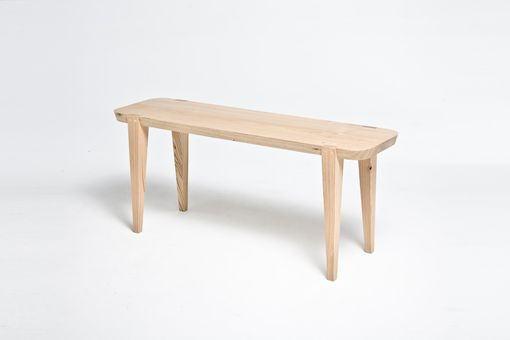 Custom Made Oslo Bench