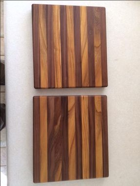 Custom Made Various Cutting Boards
