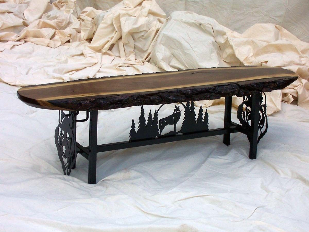 18417.83488  Inch Long Coffee Table