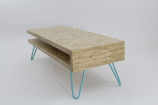 Custom Made C-Table