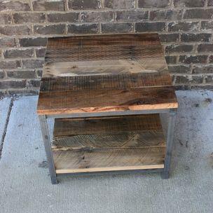 Jeffrey Bosler Epic Industrial Furniture Nashville Tn