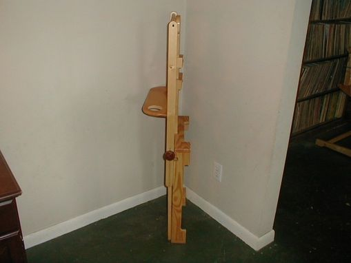 Custom Made Artist Easel
