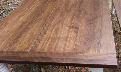 Custom Made Farm Tables/Harvest Tables/ Farmhouse Style/ Rustic Dining Table