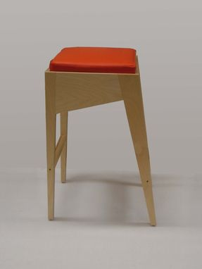 Custom Made Deko Stools
