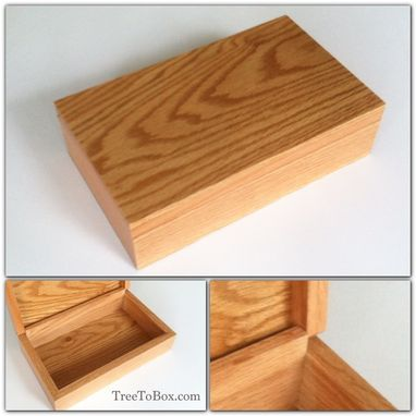 Custom Made Ready To Customize Wooden Boxes