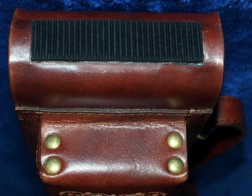 Custom Made 1945 Leather Poolstick Case