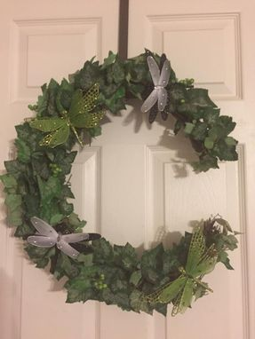 Custom Made Wreaths And Arrangements
