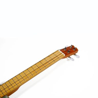 Custom Made The Mighty Scot Tenor Ukelele