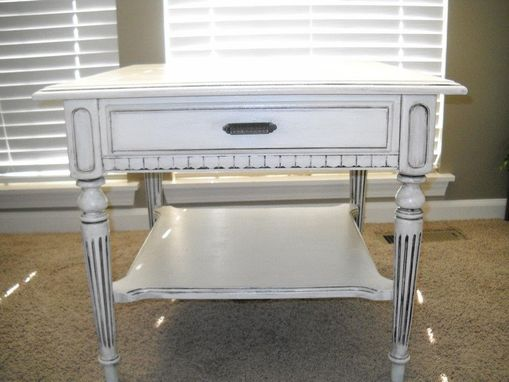 Custom Made Custom Painted Furniture Cont. 7