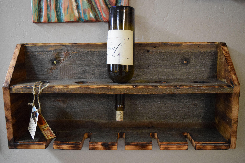 diamond untreated wooden rack wood racks cube system module wine