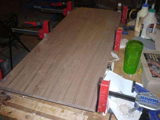 Handmade Custom Made Knife Block By Clark Wood Creations