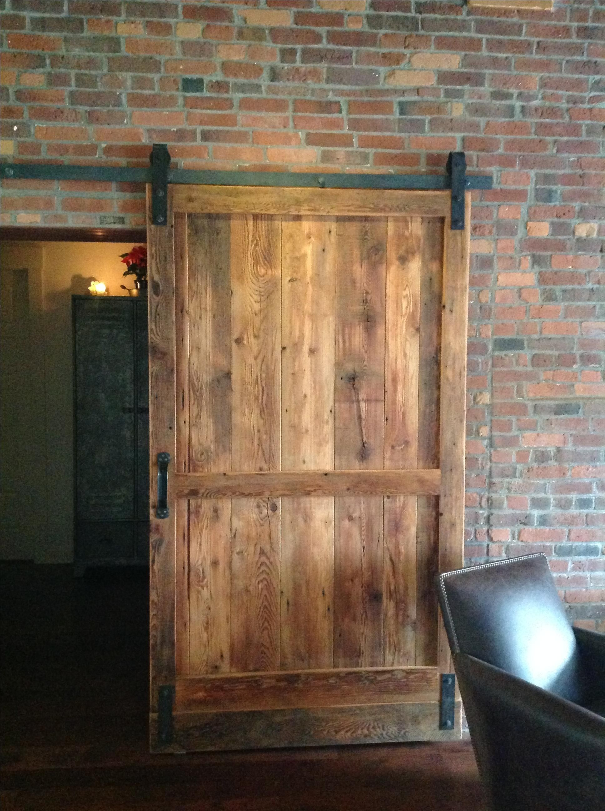 barn beam barns doors timber reclaimed and wood barndoor