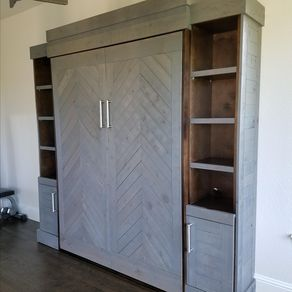 Beds Bed Frames And Headboards Murphy Beds Custommade Com