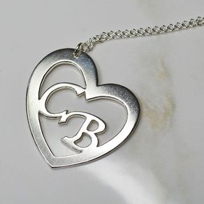 Personalized name jewelry for Hendrickson s fine jewelry