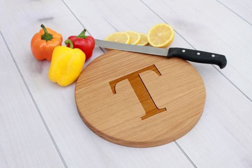 Custom Made Personalized Cutting Board, Engraved Cutting Board, Custom Wedding Gift – Cbr-Wo-T