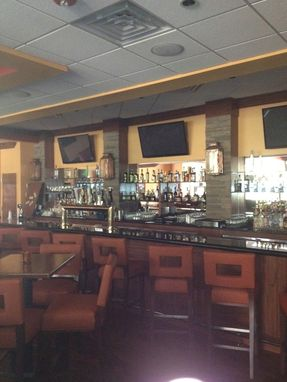Custom Made Bar & Grille