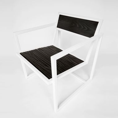 Custom Made Indus Chair By Cauv Design
