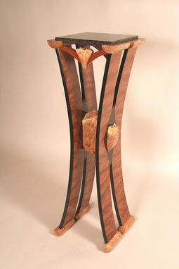 Custom Made Plant Stands