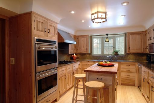 Custom Made Birkhill Kitchen