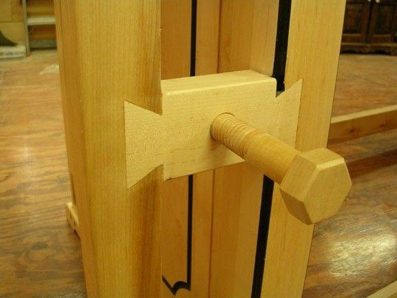 Handmade Custom Woodworking Bench By Larue Woodworking Custommade Com