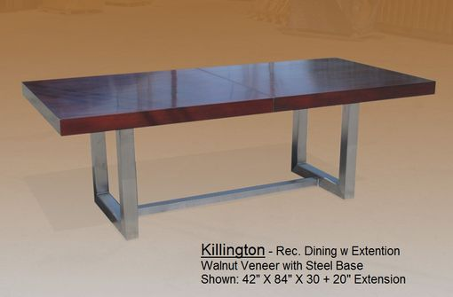Custom Made 300001 Killington Table