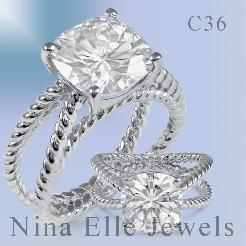 inc cable collections celtic jewelers products bove ring with silver charriol diamond rings engagement