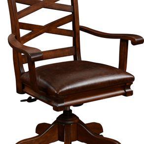 custom office chair. Xavier Executive Rocker W/ Gas Lift By Walnut Creek Furniture Custom Office Chair E