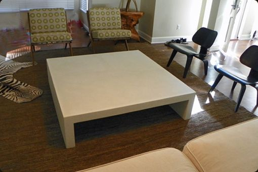 Custom Made 'Moby' Table