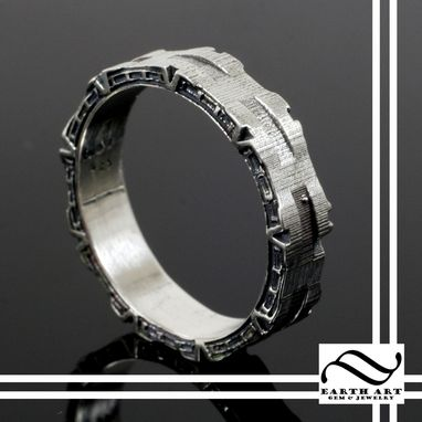 Custom Made Stargate Sg-1 Ring