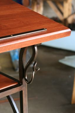 Custom Made Standing Desk