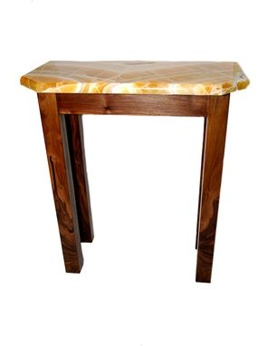 Custom Made Designer Table